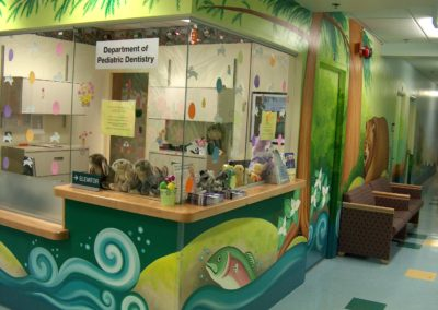 OHSU Pediatric Dentistry